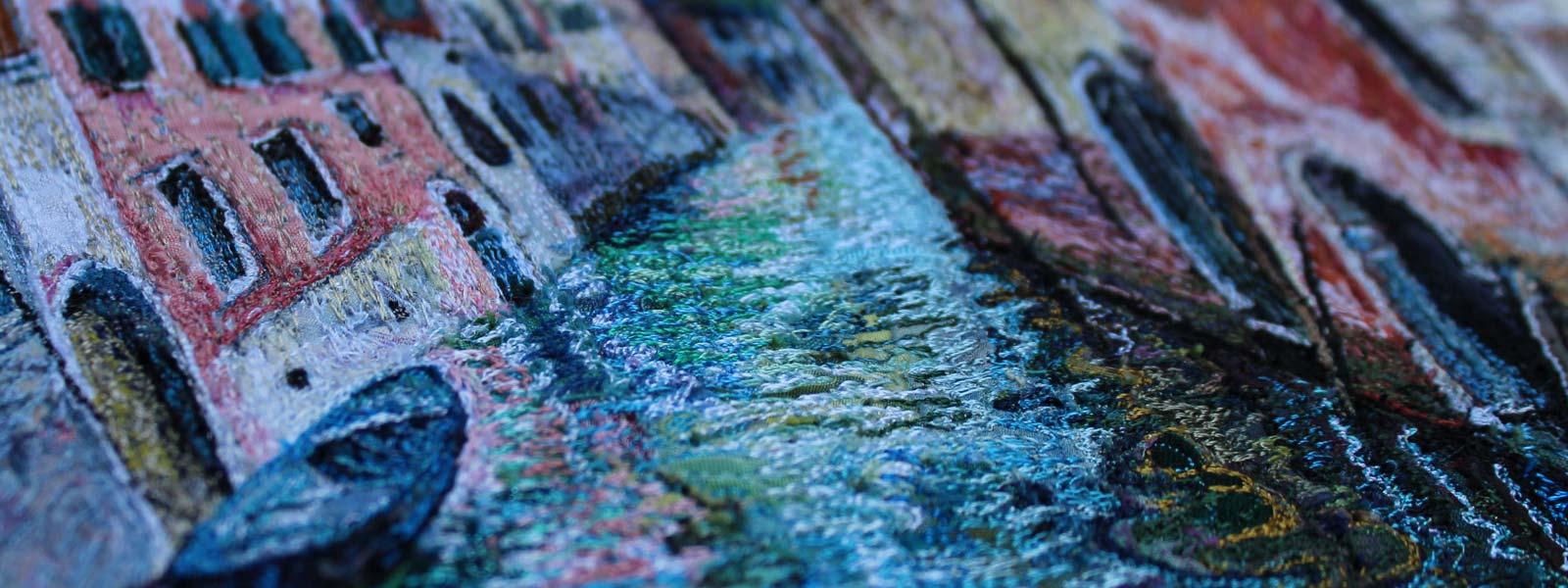 Rachel Wright Textile Artist