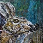 Hare Piece
