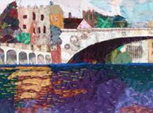 Lendle Bridge