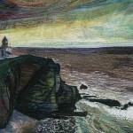 Stoer Head Lighthouse detail