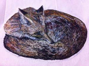 fox done