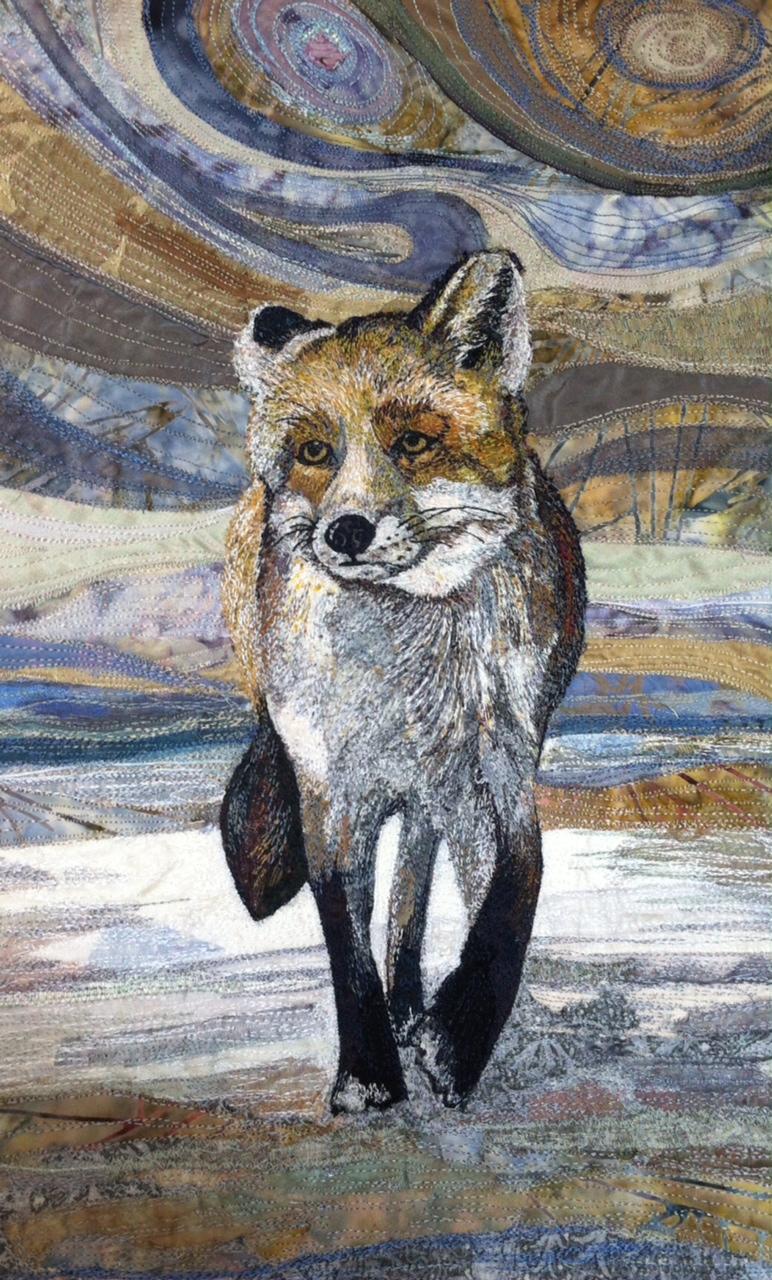 Final Fox
