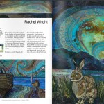 Rachel Wright article in Through our hands magazine